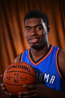 Dakari Johnson picture G1655014