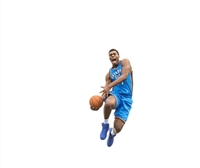 Dakari Johnson picture G1655015