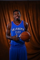 Dakari Johnson picture G1655025