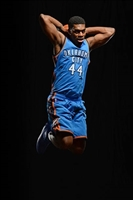 Dakari Johnson picture G1655027