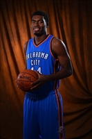Dakari Johnson picture G1655028