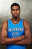 Dakari Johnson picture G1655030