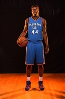 Dakari Johnson picture G1655032
