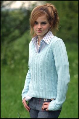 Emma Watson poster G165692