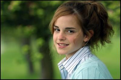 Emma Watson poster G165694