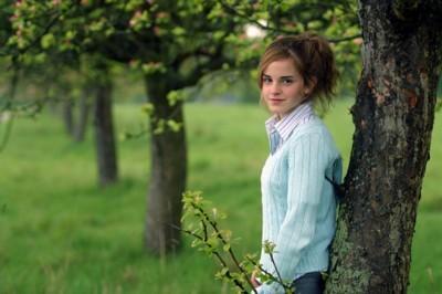Emma Watson poster G165700