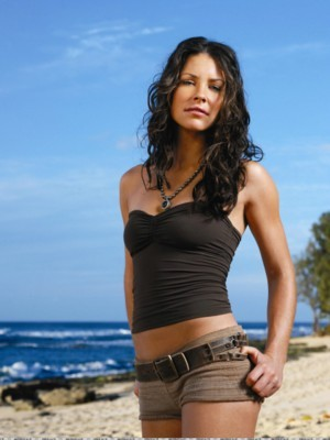 Evangeline Lilly poster G165902