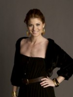 Debra Messing picture G166108