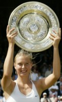 Maria Sharapova picture G16624