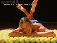 Maria Sharapova picture G16626