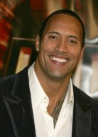 Dwayne Johnson picture G166323