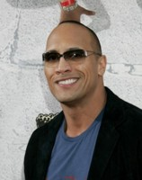 Dwayne Johnson picture G166358