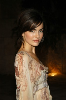 Camilla Belle poster G166418