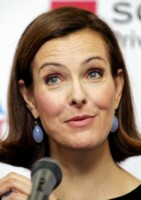 Carole Bouquet picture G166530