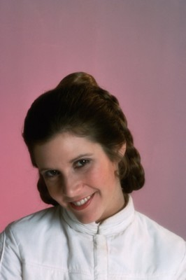 Carrie Fisher poster G166534