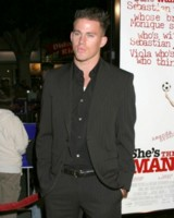 Channing Tatum picture G166640
