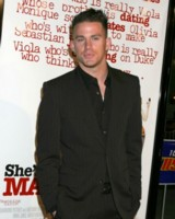 Channing Tatum picture G166641
