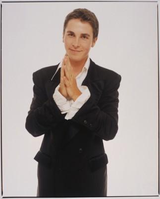 Christian Bale poster G166779