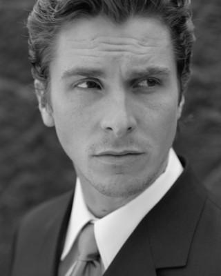 Christian Bale poster G166795