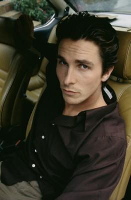 Christian Bale poster G166798