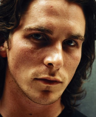Christian Bale poster G166810