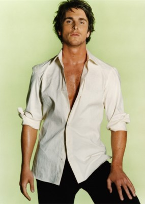 Christian Bale poster G166812