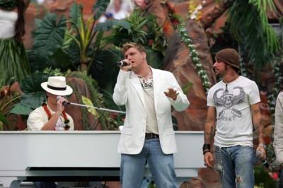 Backstreet Boys poster G167305