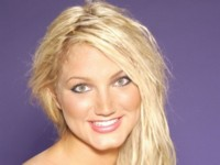 Brooke Hogan picture G167822