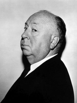Alfred Hitchcock poster G168091