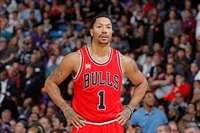 Derrick Rose picture G1684520