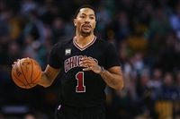 Derrick Rose picture G1684528