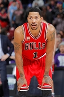Derrick Rose picture G1684531
