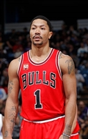 Derrick Rose picture G1684532