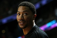 Derrick Rose picture G1684548