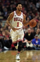 Derrick Rose picture G1684549