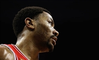 Derrick Rose picture G1684550