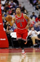 Derrick Rose picture G1684552