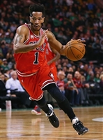 Derrick Rose picture G1684568