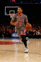 Derrick Rose picture G1684570