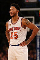 Derrick Rose picture G1684574