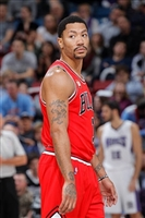 Derrick Rose picture G1684580