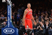 Derrick Rose picture G1684583