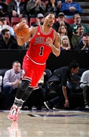 Derrick Rose picture G1684589