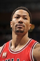 Derrick Rose picture G1684592