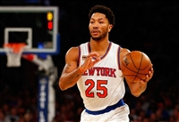 Derrick Rose picture G1684593