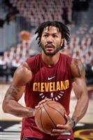 Derrick Rose picture G1684603