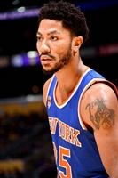Derrick Rose picture G1684612