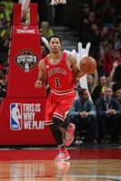 Derrick Rose picture G1684618