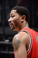 Derrick Rose picture G1684621