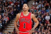Derrick Rose picture G1684623